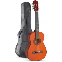 Комплект детска класическа китара с калъф C510-BACK PACK